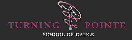Turning Pointe School of Dance